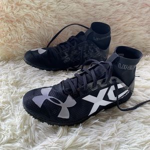 Under Armour Racing XC Track Shoes